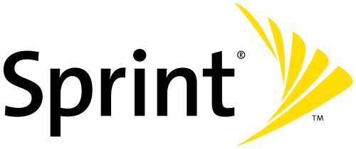 Sprint Coverage Logo